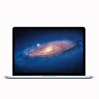 Apple MacBook Pro 15 inch Retina Mid 2012  A1398   Model