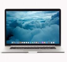 Apple MacBook Pro 15 inch A1398 Mid 2015 Model