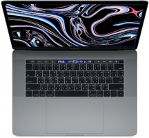 Apple MacBook Pro 15 inch A1707  with Touch Bar late 2016 Model