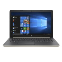 HP Notebook 15-AY Touch