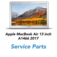 Apple MacBook  Air 13 inch A1466 2017 service part