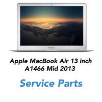 Apple MacBook Air 13 inch A1466 Mid 2013 service parts