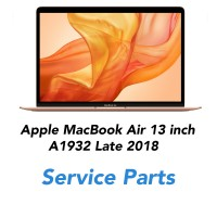 Apple MacBook  Air 13 inch A1932 Late 2018 service part