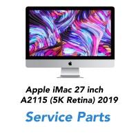 Apple  iMac  27 inch  A2115 (5K Retina) 2019 service parts