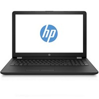 HP Notebook 15-BF