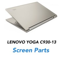 Lenovo Yoga C930-13 Screen Part