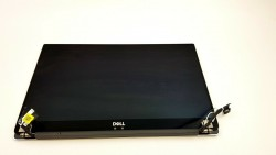 dell XPS 13-9370 front fhd