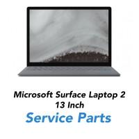 microsoft surface laptop 2 service parts